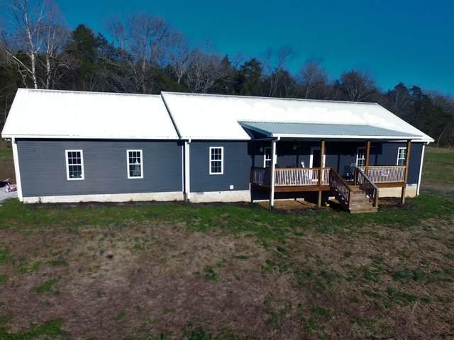 450 Glasgow Branch Rd N, Hartsville, TN 37074 (MLS #RTC2125183) :: Village Real Estate