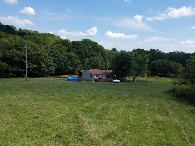 1778 Mack Benderman Rd, Culleoka, TN 38451 (MLS #RTC2125322) :: RE/MAX Homes And Estates