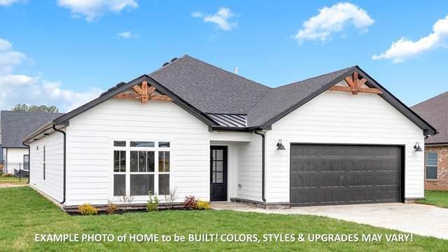 159 Hereford Farm, Clarksville, TN 37043 (MLS #RTC2126501) :: Felts Partners