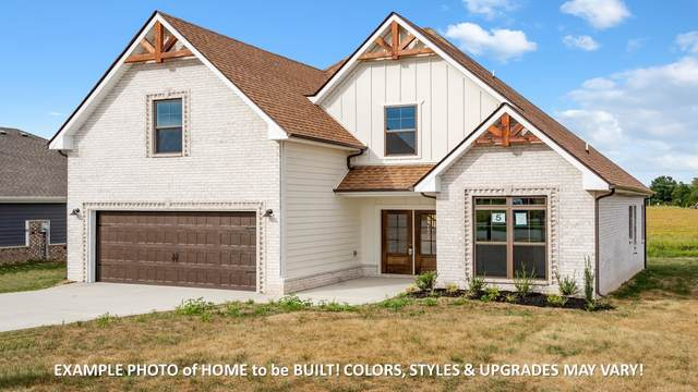 198 Hereford Farm, Clarksville, TN 37043 (MLS #RTC2126541) :: Felts Partners