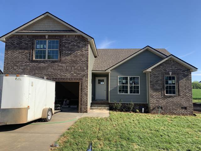 116 Anderson Estates, Clarksville, TN 37042 (MLS #RTC2129138) :: Benchmark Realty