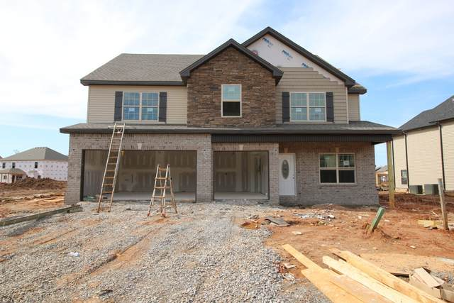 186 The Groves At Hearthstone, Clarksville, TN 37040 (MLS #RTC2129284) :: Ashley Claire Real Estate - Benchmark Realty