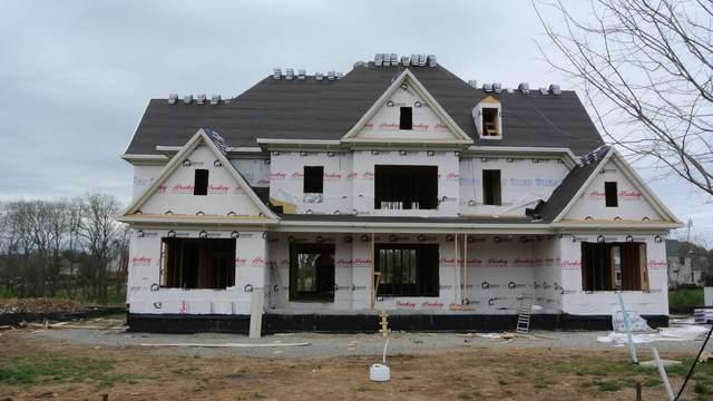 9222 Lehigh Drive  (Lot #97), Brentwood, TN 37027 (MLS #RTC2129361) :: Oak Street Group