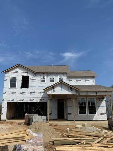 804 Ewell Farm Dr #357, Spring Hill, TN 37174 (MLS #RTC2130118) :: The Huffaker Group of Keller Williams