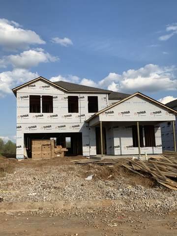 808 Ewell Farm Drive #359, Spring Hill, TN 37174 (MLS #RTC2131929) :: Five Doors Network