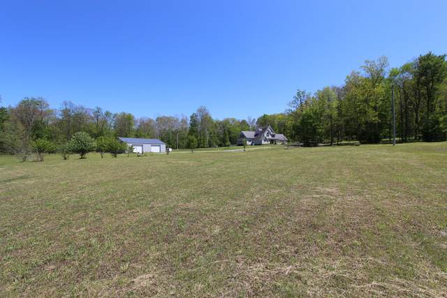 3820 Crofton Fruithill Rd, Crofton, KY 42217 (MLS #RTC2133163) :: Nashville on the Move