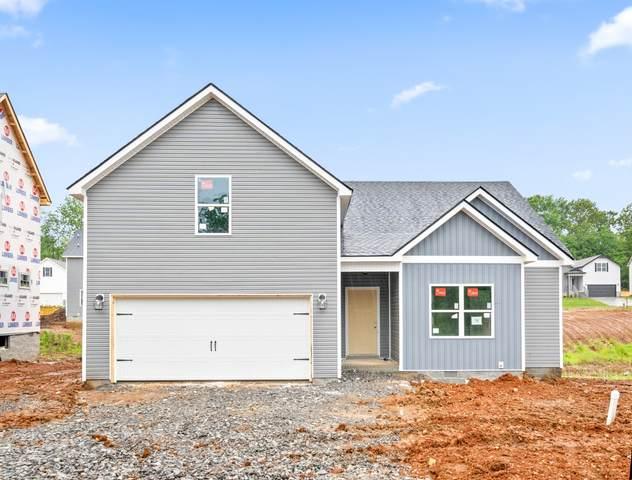 547 Woodtrace Dr, Clarksville, TN 37042 (MLS #RTC2133767) :: Village Real Estate