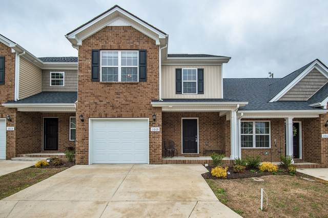 1015 Muna Ct, Spring Hill, TN 37174 (MLS #RTC2134647) :: REMAX Elite