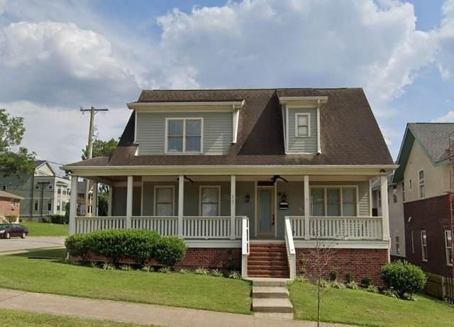 820 Shelby Ave, Nashville, TN 37206 (MLS #RTC2136176) :: FYKES Realty Group