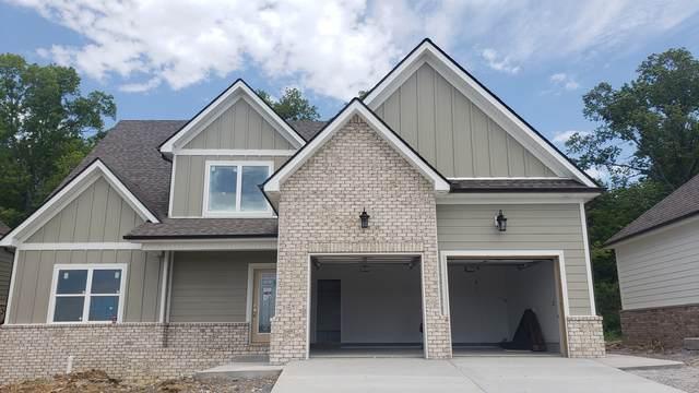 5332 Abbottswood Drive, Smyrna, TN 37167 (MLS #RTC2136975) :: Nashville on the Move