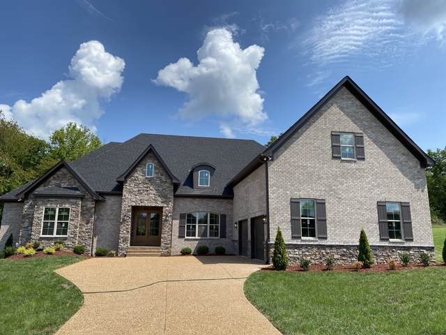 2011 Eagle View, Hendersonville, TN 37075 (MLS #RTC2139410) :: Village Real Estate