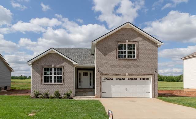 113 Anderson Place, Clarksville, TN 37042 (MLS #RTC2140048) :: Village Real Estate