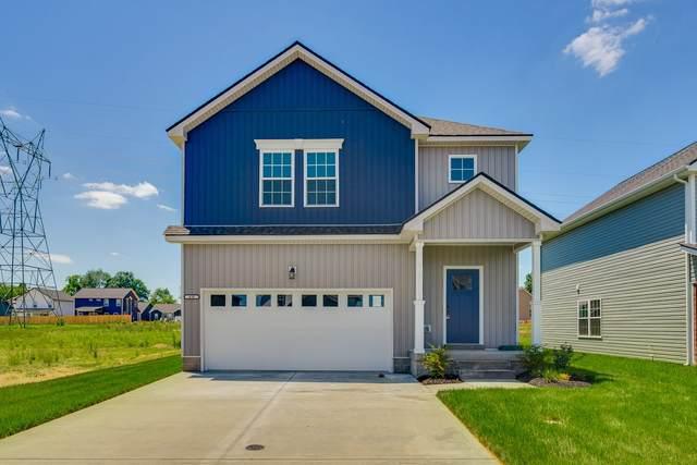430 Andean Ct, Clarksville, TN 37040 (MLS #RTC2141355) :: Village Real Estate
