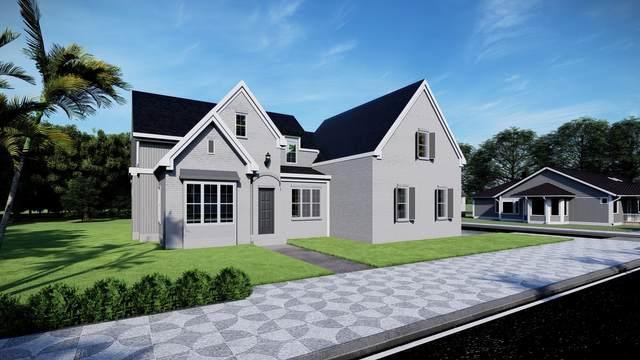 213 Broadgreen Ln, Nolensville, TN 37135 (MLS #RTC2143720) :: Village Real Estate