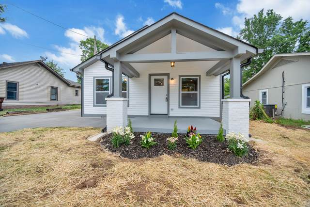 4348 Old Hickory Blvd, Old Hickory, TN 37138 (MLS #RTC2144131) :: CityLiving Group