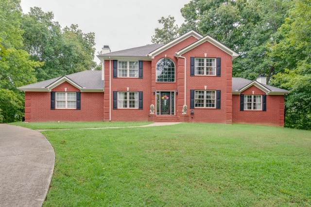 2239 Ingram Rd, Whites Creek, TN 37189 (MLS #RTC2144973) :: The Huffaker Group of Keller Williams