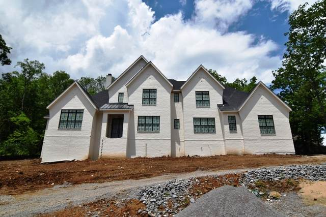 1613 Treehouse Ct, Lot 114, Brentwood, TN 37027 (MLS #RTC2146984) :: Nashville on the Move