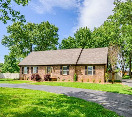 2591 West Park Dr, Murfreesboro, TN 37129 (MLS #RTC2148187) :: Berkshire Hathaway HomeServices Woodmont Realty