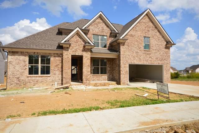 3016 Elkhorn Pl, Spring Hill, TN 37174 (MLS #RTC2150238) :: Oak Street Group
