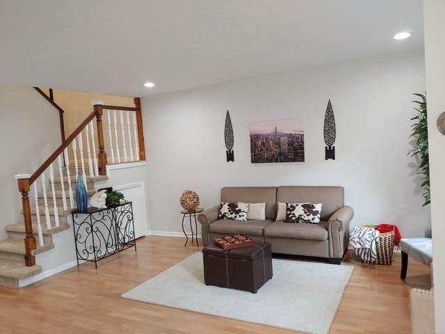 810 Bellevue Rd #105, Nashville, TN 37221 (MLS #RTC2150541) :: Armstrong Real Estate
