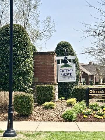 100 Placid Grove Ln #705, Goodlettsville, TN 37072 (MLS #RTC2153051) :: Nashville on the Move