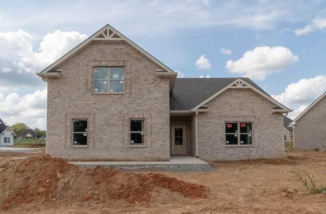 157 Hereford Blvd., Clarksville, TN 37043 (MLS #RTC2153172) :: Christian Black Team