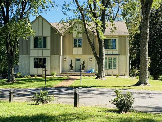 301 Featherstone Dr, Gallatin, TN 37066 (MLS #RTC2153582) :: Village Real Estate