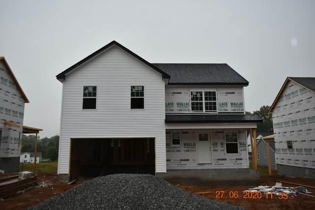 65 Chestnut Hill, Clarksville, TN 37042 (MLS #RTC2156046) :: Stormberg Real Estate Group