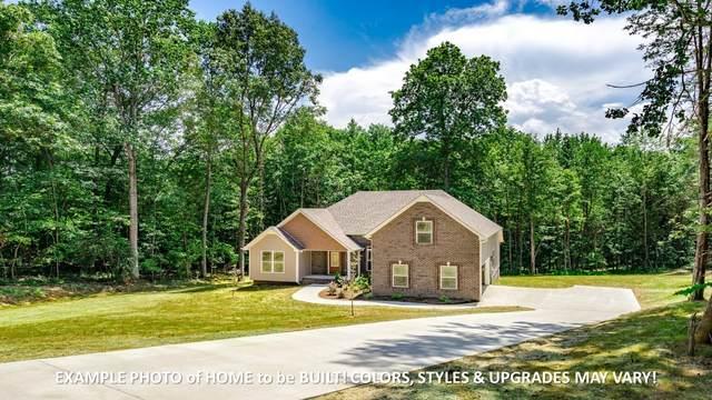 1208 Rich Ellen Drive, Palmyra, TN 37142 (MLS #RTC2156858) :: Village Real Estate
