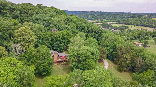 1974 Baker Rd, Goodlettsville, TN 37072 (MLS #RTC2156968) :: CityLiving Group