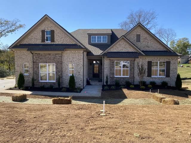 1060 Pretender Way, Columbia, TN 38401 (MLS #RTC2162005) :: Village Real Estate