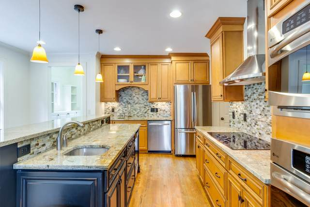 3629 Valley Vista Rd, Nashville, TN 37205 (MLS #RTC2163718) :: Village Real Estate