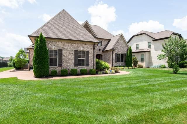 1783 Witt Way Dr, Spring Hill, TN 37174 (MLS #RTC2164077) :: Village Real Estate