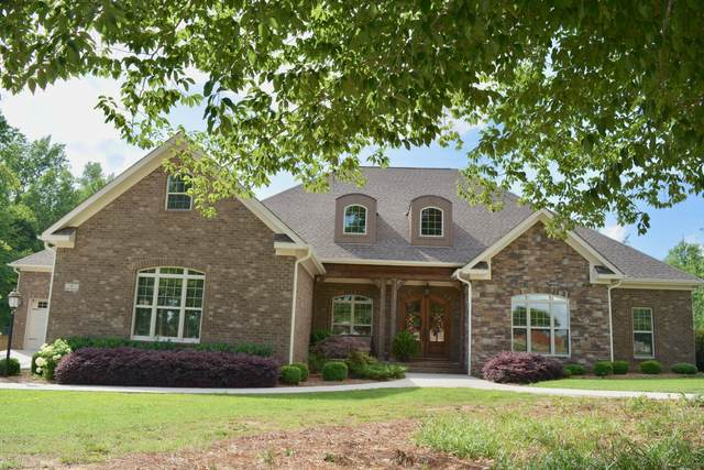 4 Knotting Hill Dr, Fayetteville, TN 37334 (MLS #RTC2164314) :: RE/MAX Homes And Estates