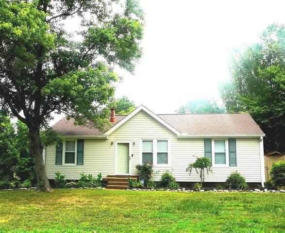 633 Teresa Dr E, Old Hickory, TN 37138 (MLS #RTC2164320) :: Village Real Estate