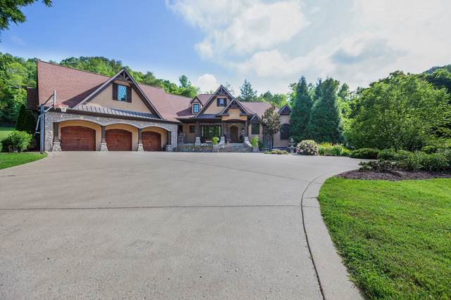 5405 Waddell Hollow Rd, Franklin, TN 37064 (MLS #RTC2164730) :: The Group Campbell