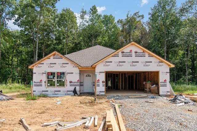 497 Fox Crossing, Clarksville, TN 37040 (MLS #RTC2166341) :: Village Real Estate