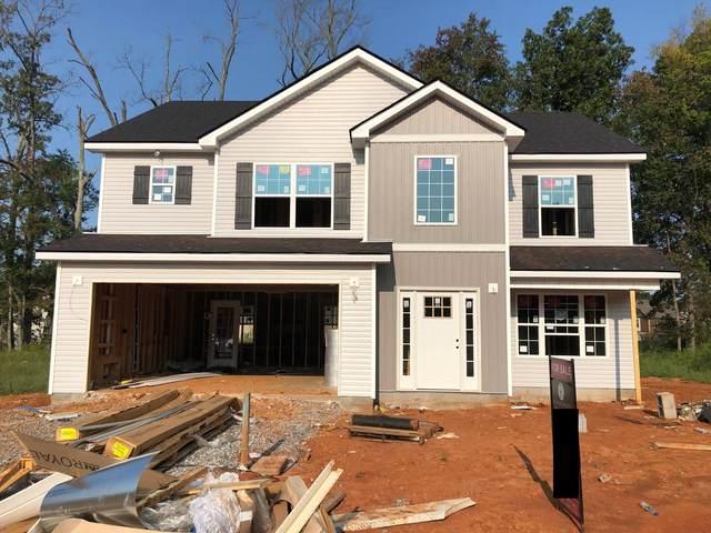 478 Fox Crossing, Clarksville, TN 37040 (MLS #RTC2166363) :: CityLiving Group