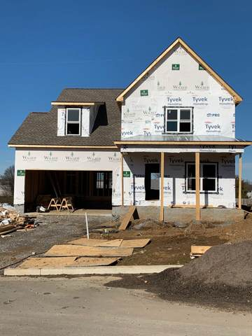537 Sarver Ave, Madison, TN 37115 (MLS #RTC2167931) :: The DANIEL Team | Reliant Realty ERA