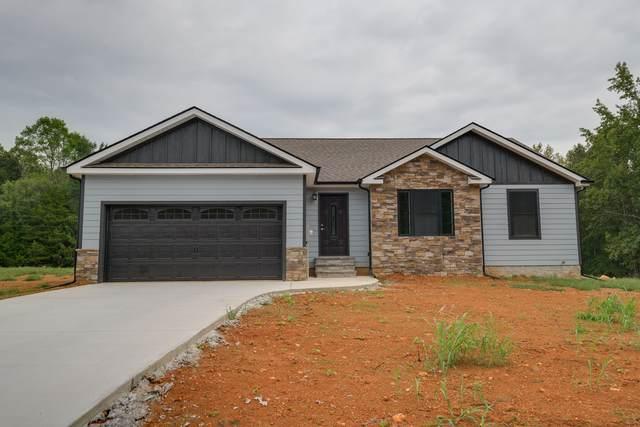 247 Golf Shores Drive, Winchester, TN 37398 (MLS #RTC2169127) :: Village Real Estate