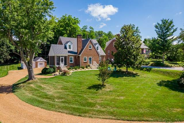 104 W Lawn St, Mc Minnville, TN 37110 (MLS #RTC2170282) :: Maples Realty and Auction Co.
