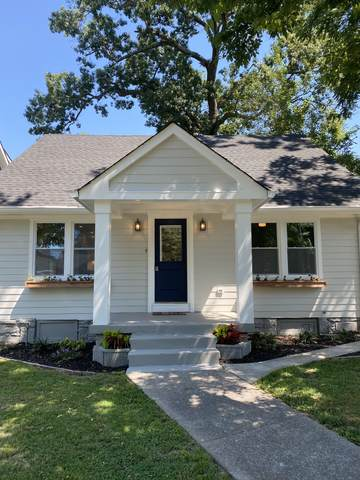 1413 Chester Ave, Nashville, TN 37206 (MLS #RTC2170761) :: Ashley Claire Real Estate - Benchmark Realty