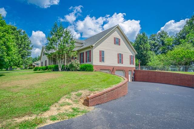 429 Cooper Dr, Mc Minnville, TN 37110 (MLS #RTC2178638) :: Village Real Estate