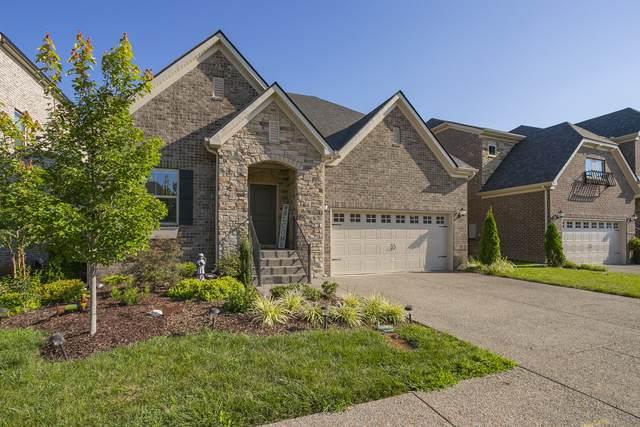 4263 Stone Hall Blvd, Hermitage, TN 37076 (MLS #RTC2179994) :: Village Real Estate