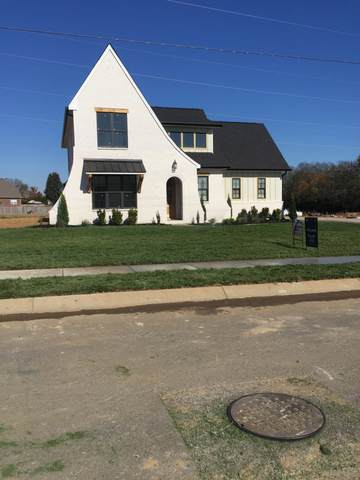 977 Westbrook Drive, Gallatin, TN 37066 (MLS #RTC2184034) :: Village Real Estate
