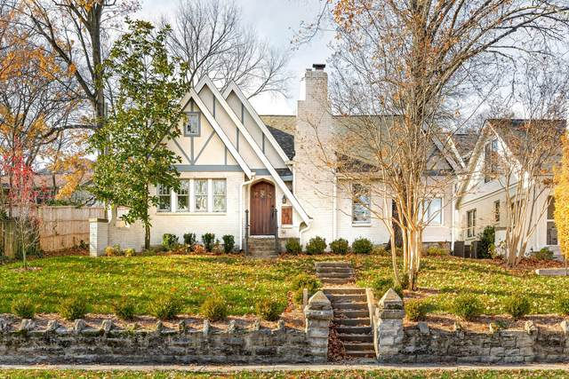 2811 Oakland Ave, Nashville, TN 37212 (MLS #RTC2184064) :: The Kelton Group
