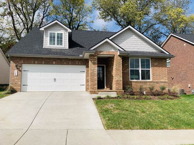 224 Griffin Lane, Gallatin, TN 37066 (MLS #RTC2184475) :: RE/MAX Homes And Estates