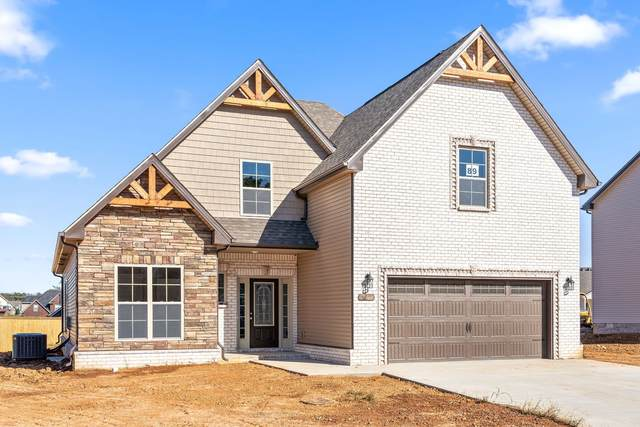 89 Reserve At Hickory Wild, Clarksville, TN 37043 (MLS #RTC2185567) :: Felts Partners