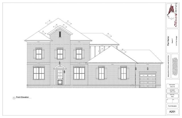 800 Novalis St, Nolensville, TN 37135 (MLS #RTC2186289) :: Village Real Estate