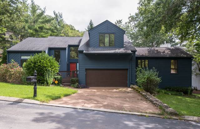 601 Valley Trace Ct, Nashville, TN 37221 (MLS #RTC2186388) :: The Adams Group